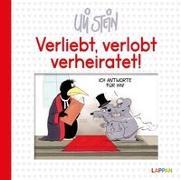 Cover-Bild zu Stein, Uli: Verliebt, verlobt, verheiratet! Ich antworte für ihn!