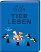 Cover-Bild zu Stein, Uli: Uli Stein Gesamt: Uli Steins TIERLEBEN