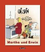 Cover-Bild zu Stein, Uli: Martha und Erwin