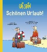 Cover-Bild zu Stein, Uli: Schönen Urlaub