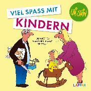 Cover-Bild zu Stein, Uli: Viel Spaß mit Kindern