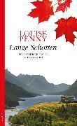 Cover-Bild zu Lange Schatten (eBook) von Penny, Louise