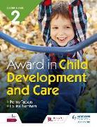 Cover-Bild zu CACHE Level 2 Award in Child Development and Care (eBook) von Tassoni, Penny