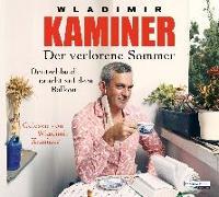 Cover-Bild zu Der verlorene Sommer von Kaminer, Wladimir