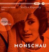 Cover-Bild zu Monschau von Kopetzky, Steffen