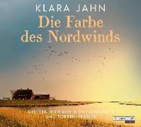 Cover-Bild zu Die Farbe des Nordwinds von Jahn, Klara