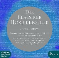 Cover-Bild zu Die Klassiker Hörbibliothek Silber-Edition von Balzac, Honoré de