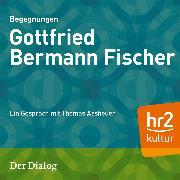 Cover-Bild zu Der Dialog - Gottfried Bermann Fischer (Audio Download) von Assheuer, Thomas