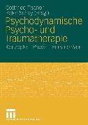 Cover-Bild zu Psychodynamische Psycho- und Traumatherapie (eBook) von Schay, Peter (Hrsg.)