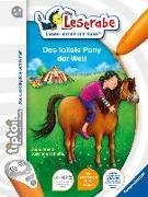 Cover-Bild zu tiptoi® Das tollste Pony der Welt