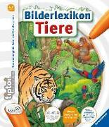Cover-Bild zu tiptoi® Bilderlexikon Tiere