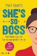Cover-Bild zu She's so boss