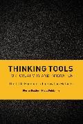 Cover-Bild zu Thinking Tools for Creativity and Innovation (eBook) von Rustler, Florian