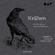 Cover-Bild zu Krähen. Ein Portrait (Audio Download) von Riechelmann, Cord