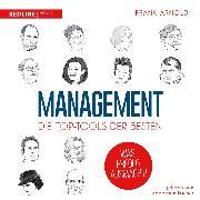 Cover-Bild zu Management (Audio Download) von Arnold, Frank