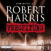 Cover-Bild zu Vergeltung (Audio Download) von Harris, Robert