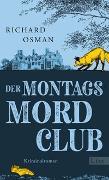 Cover-Bild zu Der Montagsmordclub von Osman, Richard