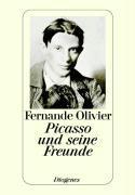 Cover-Bild zu Picasso und seine Freunde von Olivier, Fernande