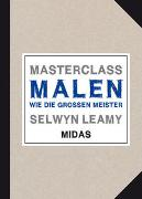 Cover-Bild zu MASTERCLASS von Leamy, Selwyn