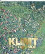 Cover-Bild zu Klimt und Freunde von Thöny, Sabrina