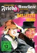 Cover-Bild zu DAS LETZTE HEMD (DVD + CD)