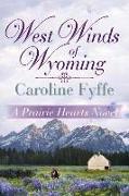 Cover-Bild zu West Winds of Wyoming von Fyffe, Caroline