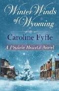 Cover-Bild zu Winter Winds of Wyoming von Fyffe, Caroline