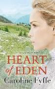 Cover-Bild zu Heart of Eden von Fyffe, Caroline