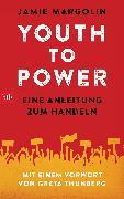 Cover-Bild zu Margolin, Jamie: Youth to Power (eBook)