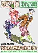 Cover-Bild zu Tumme, Böckli, Stigeligumpe von Graf, Peter (Hrsg.)