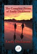 Cover-Bild zu The Complete Poems of Emily Dickinson (eBook) von Dickinson, Emily