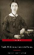 Cover-Bild zu Emily Dickinson's Complete Poems (eBook) von Dickinson, Emily