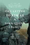 Cover-Bild zu Durrant, Stephen: The Letter to Ren An and Sima Qian's Legacy (eBook)