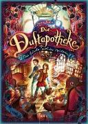 Cover-Bild zu Ruhe, Anna: Die Duftapotheke (3). Das falsche Spiel der Meisterin (eBook)