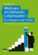 Cover-Bild zu Wohnen im höheren Lebensalter von Höpflinger, Francois (Hrsg.)