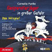 Cover-Bild zu Funke, Cornelia: Gespensterjäger in großer Gefahr (Audio Download)