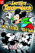 Cover-Bild zu Lustiges Taschenbuch Nr. 513. 90 Jahre Micky!