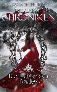 Cover-Bild zu Shepherd, Maya: Die Tochter des Todes (eBook)