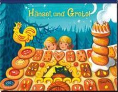 Cover-Bild zu Schumann, Sibylle: Hänsel und Gretel