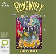 Cover-Bild zu Pongwiffy and the Spell of the Year von Umansky, Kaye