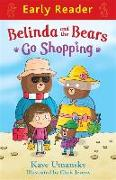 Cover-Bild zu Belinda and the Bears Go Shopping von Umansky, Kaye