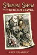 Cover-Bild zu Solomon Snow and the Stolen Jewel von Umansky, Kaye