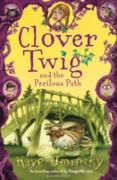 Cover-Bild zu Clover Twig and the Perilous Path (eBook) von Umansky, Kaye