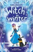 Cover-Bild zu Witch in Winter (eBook) von Umansky, Kaye