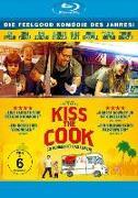 Cover-Bild zu Kiss the Cook - So schmeckt das Leben! von Favreau, Jon