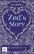 Cover-Bild zu Zed's Story, Die Macht der Seelen (eBook) von Stirling, Joss