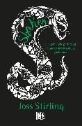 Cover-Bild zu Shaken (eBook) von Stirling, Joss