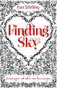 Cover-Bild zu Finding Sky von Stirling, Joss