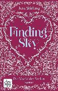 Cover-Bild zu Finding Sky, Die Macht der Seelen (eBook) von Stirling, Joss