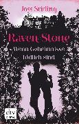 Cover-Bild zu Raven Stone - Wenn Geheimnisse tödlich sind (eBook) von Stirling, Joss